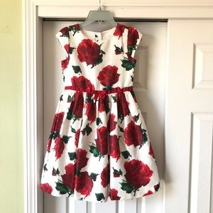 Gymboree dress, size 8.
